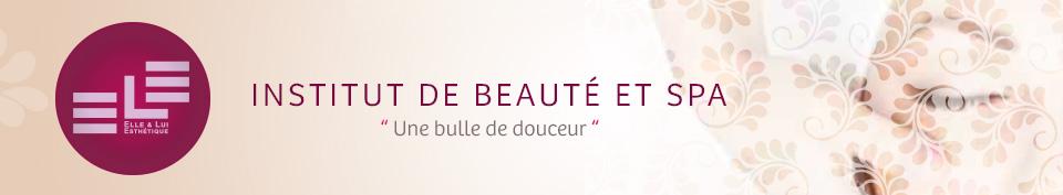 Elle et lui Esthetique : institut de beaute et spa, Une bulle de douceur